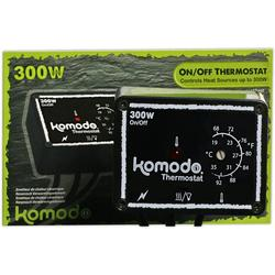Thermostat 100W Komodo
