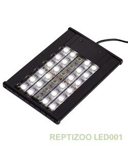 LED Light Hood