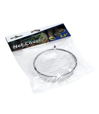 "Sikkerheds net for domelamps 5.5"" / 12,5cm Repti-zoo"